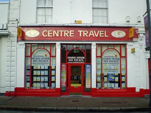 Centre Travel
